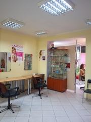 Высшие курсы. Все профессии для салонов красоты и парикмахерских.