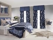 Дизайн интерьерного текстиля