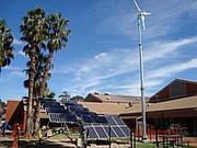 Европейская программа/Возобновляемые источники энергии