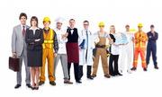 Обучение по рабочим специальностям