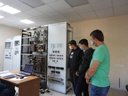 Обучение электромонтеров по релейной защите и автоматике РЗА